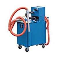 Fluid Recycling Machines