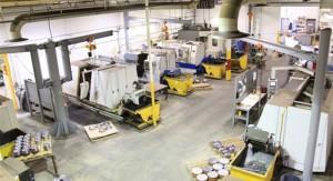 facility, crc facility, crc equipments