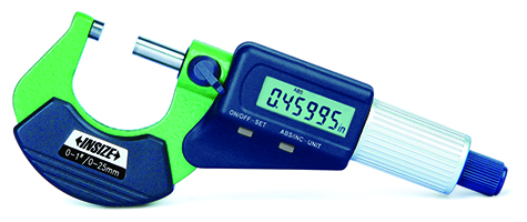 Micrometers in Canada