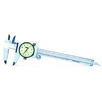Calipers measurement
