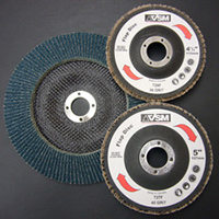 Flap Discs & Wheels