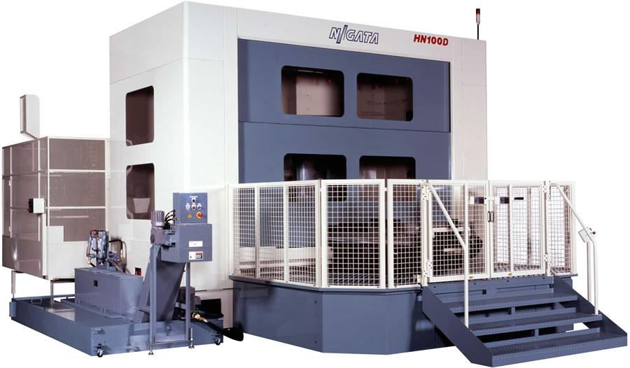 Canada CNC Machines