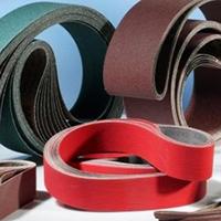 Sanding & Grinding Belts