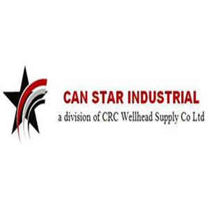 can star industrial, can star logo,