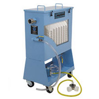 Fluid Recycling Machines in Canada
