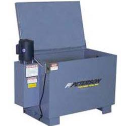 machines & equipment