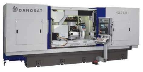 CNC Machines in Edmonton