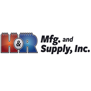 hr, hr mfg and supply, hr logo