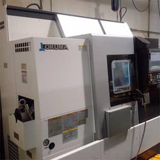 NEW CNC MACHINES
