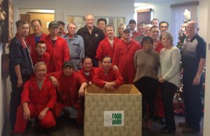 Edmonton Food Bank Canada